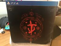 DOOM Eternal Collector's Edition Sony PlayStation 4 Brand New 🇦🇺