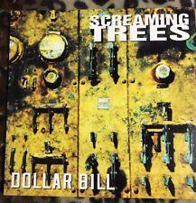 "SCREAMING TREES - Dollar Bill - 1992 Orange Vinyl 12"" Maxi Single - Ex/Ex"