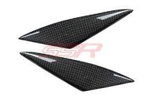 2005 2006 Suzuki GSXR1000 Under Fuel Tank Side Panel Cover Fairings Carbon Fiber
