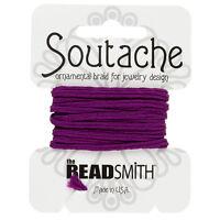Pink 64 yards Pre-waxed E11//13 Nymo Size D Nylon Bead Weaving Thread