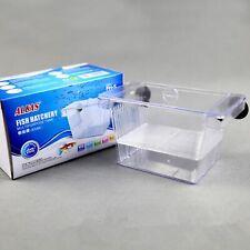 Mini Fish Tank Breeding Isolation Box Aquarium Incubator For Hatching