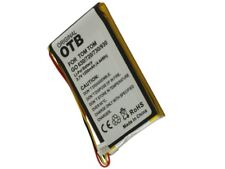 Original OTB Akku für TomTom Go 720 730 730T Navi Accu Batterie Battery Neu