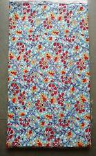 5 Yard 100% Cotton Hand Block Print Sanganeri Dress Making Women Vintage Fabric
