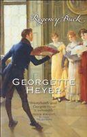 Regency Buck,Georgette Heyer