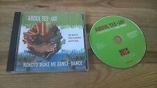 CD Ethno Abdul Tee-Jay - Rokoto Make Me Dance Dance (12 Song) WEEKEND BEATNICK