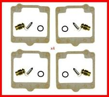 TMP 4x Kit de Réparation de Carburateur CAB-Y6 YAMAHA XS 1100 S,XS 400 SE Specia