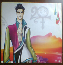 Prince 20Ten CD