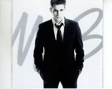 CD MICHAEL BUBLE	it's time	EX+ 	(A3401)