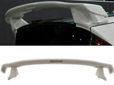 MUGEN STYLE HONDA CRZ 2010- ZF1 REAR ROOF TOP BOOT LIP SPOILER ABS PLASTIC Y2948