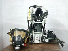 SCOTT SAFETY 2.2  SELF CANTED BREATHING APPARATUS P/N 804415-01     12-28-2010