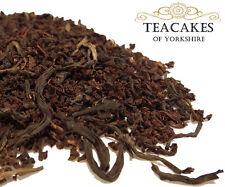 Propre mélange noir loose leaf tea 100g meilleur prix qualité teackes de yorkshire
