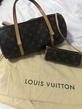Louis Vuitton Papillon 30 with Pouch and Dust Bag