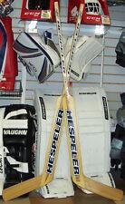 NEW! Hespeler GT Full Right Junior Goalie Sticks - 25% OFF!!!