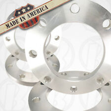 """8 Lug 8x170mm FORD Wheel Spacers 3/4"""" Thick 
