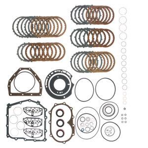 Auto Trans Master Repair Kit ATP TM-34 12 Month 12,000 Mile Warranty