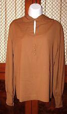 FENDI women's blouse shirt size 42 EUR