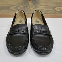 Sas Women S Tripad Comfort Orthopedic Beige Leather