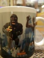 aurora monster model coffee cup