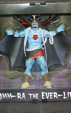 ICON HEROES PVC THUNDERCATS DELUXE MUMM-RA STACTION FIGUR Statue