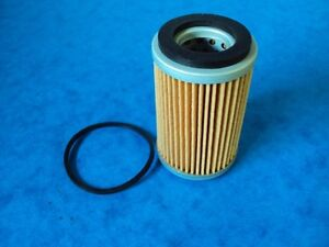 OIL FILTER BSA TRIUMPH B25 B50 T120 T140 OIL IN FRAME MODELS