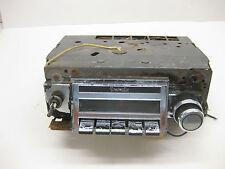 1967 BUICK SONOMATIC AM RADIO 1968 1966 #7298924 CHEVROLET HARD 2 FIND