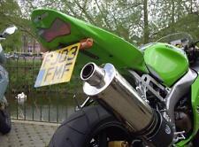 Support De Plaque R&G Racing pour KAWASAKI Z750S de 2004 à 2006