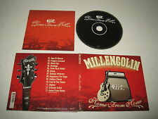 MILLENCOLIN/HOME FROM HOME(BURNING HEART/BHR 150)CD ALBUM
