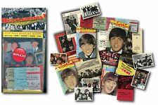 Beatles Beatlemania nostalgic memorabilia pack  (mp)