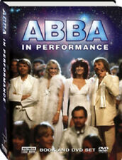 Abba: In Performance Dvd (2006) Abba cert E