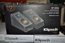 Klipsch RP-140SA Atmos Speaker Pair MSRP:$500