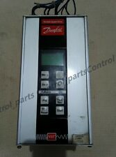 1 PC Used Danfoss 195H0110 Variable Speed Drive Tested