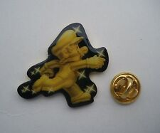 NINTENDO SUPER MARIO BROS 2 RARO USA 2012 E3 NUOVO PROMO METALLO Pin Badge Pin NES