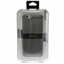 "Power Support Air Jacket Force Case for Apple iPhone 6 / 6s 4.7"" - Smoke"