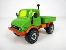 Siku-Super-Serie Auto-& Verkehrsmodelle mit Kleintransporter-Fahrzeugtyp für Mercedes