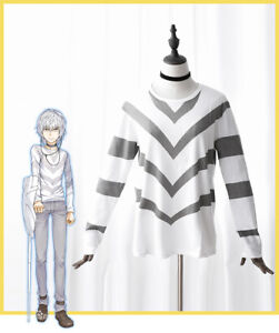 A Certain Magical Index Accelerator Classic Color Long Sleeves Harajuku T-shirt