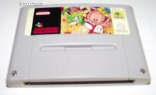 Super BC Kid Super Nintendo SNES PAL