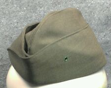 Army DSCP Garrison Military Envelope hat cap MC USA size 7-1/8 Valor Collection