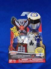 Power Rangers Super Megaforce Alien Rangers Key Pack
