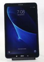 Samsung Galaxy Tab A SM-T580 10.1-Inch 16 GB, Tablet (Black)-PRISTINE CONDITION