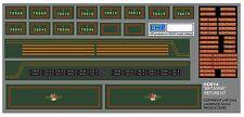 TRIANG HORNBY BRITANNIA CLASS LOCO LATE REFURB & CONVERSION TRANSFERS  LHP HD514