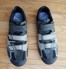 Giro Carbide Men's Cycling Shoes, Men's Size 13.5, used