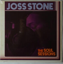 Joss Stone-The Soul Sessions LP NUOVO/SEALED