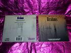 THE MAGIC OF BRAHMS : (CD 5,TRACKS) FREE POST