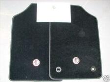 Nuevo Original OE Rover MG TF MGTF MGF ALFOMBRILLAS ALFOMBRA Set eah103900pma