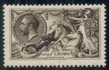 Great Britain #173 2sh 6p brown, og, Lh, Vf, Scott $275.00
