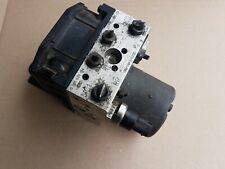 Ford Mondeo III 3 MK3 ABS-Pumpe Hydraulikblock BOSCH 1S71-2M110-AF