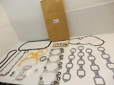 Isuzu C190 Full Gasket Set 4 Cylinder OEM 5-87810176-6