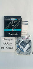 CAMPAGNOLO CHORUS Chain 11 speed CN-9 CH-1 Brand New
