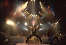 Iron Maiden - DVD - Birmingham, England - 11-27-88 - Bruce Dickinson