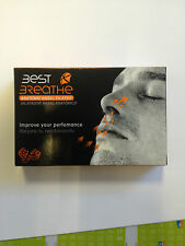 BEST BREATHE NASAL DILATORS, Stop Snoring, Sports, Sleep,....
